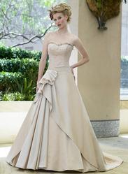 Свадебное платье, модель N HK00097.
