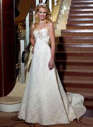 Свадебное платье, модель N HK00101.