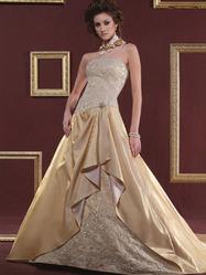 Свадебное платье, модель N HK00113.