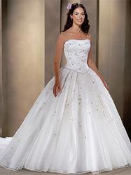 Свадебное платье, модель N HK00119.