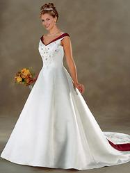 Свадебное платье, модель N HK00118.
