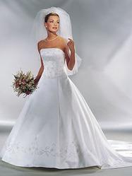 Свадебное платье, модель N HK00117.