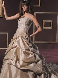 Свадебное платье, модель N HK00116.