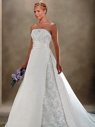 Свадебное платье, модель N HK00121.