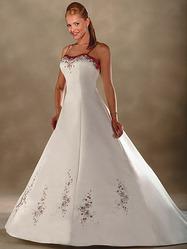 Свадебное платье, модель N HK00120.