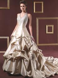 Свадебное платье, модель N HK00115.