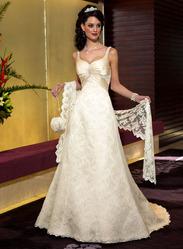 Свадебное платье, модель N HK00109.