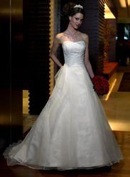 Свадебное платье, модель N HK00100.