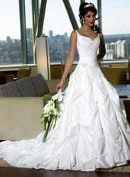 Свадебное платье, модель N HK00099.