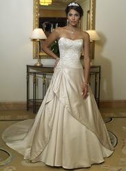 Свадебное платье, модель N HK00098.