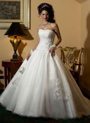Свадебное платье, модель N HK00103.