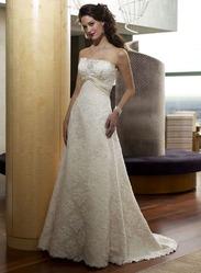 Свадебное платье, модель N HK00107.