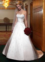 Свадебное платье, модель N HK00106.