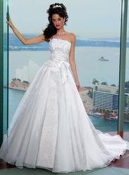 Свадебное платье, модель N HK00105.