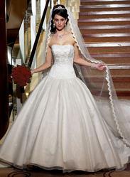 Свадебное платье, модель N HK00104.