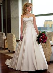 Свадебное платье, модель N HK00110.
