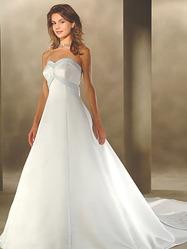 Свадебное платье, модель N HK00127.