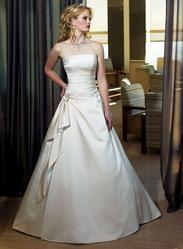 Свадебное платье, модель N HK00038.