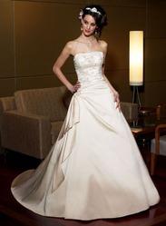Свадебное платье, модель N HK00037.