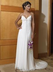 Свадебное платье, модель N HK00036.