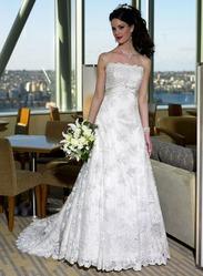 Свадебное платье, модель N HK00035.
