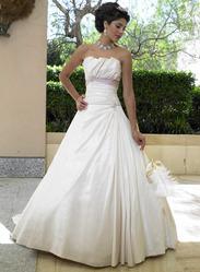 Свадебное платье, модель N HK00032.