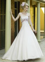 Свадебное платье, модель N HK00031.