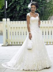 Свадебное платье, модель N HK00028.