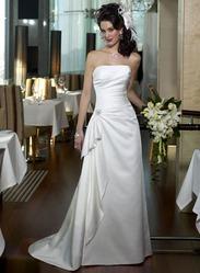 Свадебное платье, модель N HK00040.