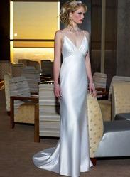 Свадебное платье, модель N HK00041.