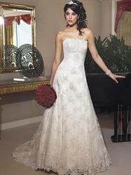 Свадебное платье, модель N HK00051.