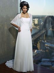 Свадебное платье, модель N HK00048.