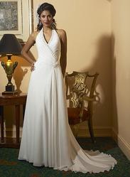 Свадебное платье, модель N HK00047.