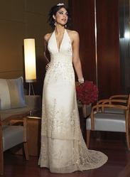 Свадебное платье, модель N HK00046