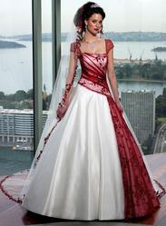 Свадебное платье, модель N HK00045.