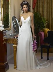 Свадебное платье, модель N HK00044.