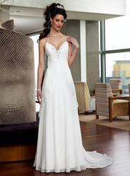 Свадебное платье, модель N HK00043.