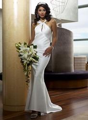 Свадебное платье, модель N HK00042.