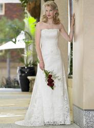 Свадебное платье, модель N HK00026.