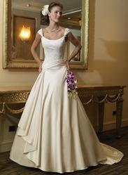 Свадебное платье, модель N HK00025.