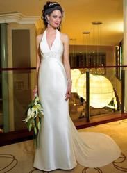 Свадебное платье, модель N HK00011.
