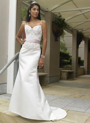 Свадебное платье, модель N HK00010.
