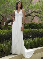 Свадебное платье, модель N HK0008.