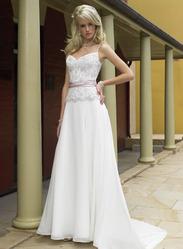Свадебное платье, модель N HK0009.
