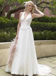 Свадебное платье, модель N HK0006.