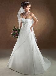 Свадебное платье, модель N HK0004.