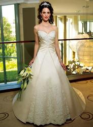 Свадебное платье, модель N HK00012.