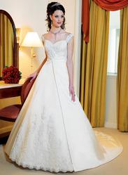 Свадебное платье, модель N HK00013.