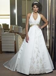 Свадебное платье, модель N HK00014.