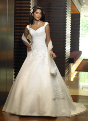 Свадебное платье, модель N HK00023.